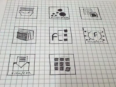 App Icon Sketch icon app appstore icons sketch folder financial ios pencil iphone