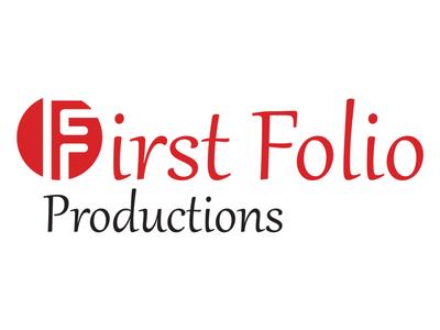 FF Logo logo brand symbol vector graphics logo design identity red typography