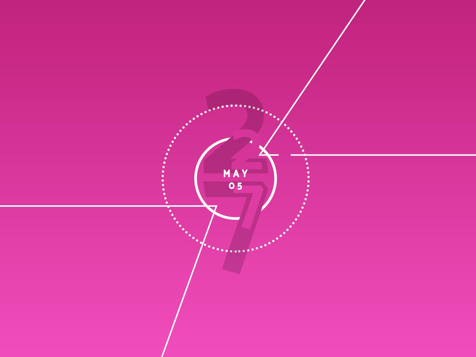 Day 03 - May 05