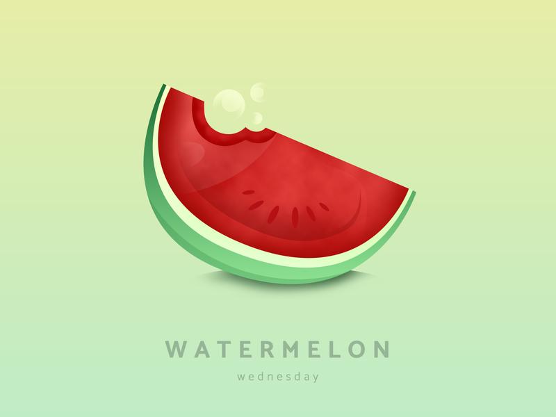 Day 04 - Watermelon Wednesday