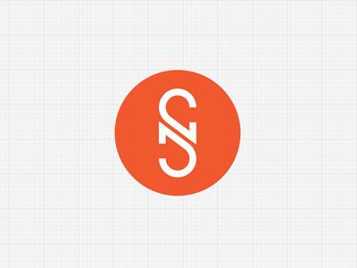 Sn monogram