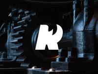 """Rhino """"R"""""""
