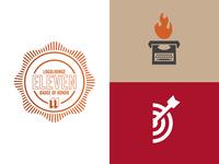Logo Lounge Book 11