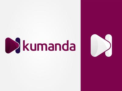 Kumanda Logo Design