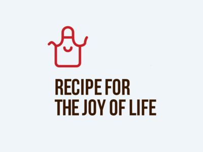 Recipe for the joy of life