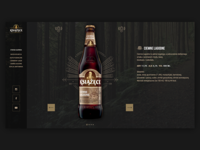 Beer web