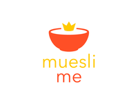 Three Quick Logos for Muesli #1