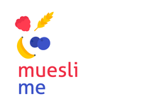 Three Quick Logos for Muesli #2