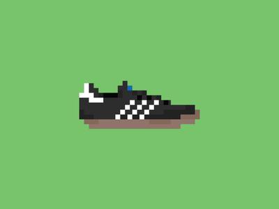 Samba (pixel)