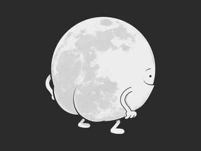Full Moon-er