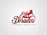 El Dorados Logo Design