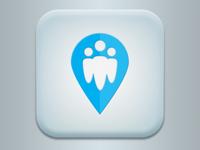 GruupMeet Icon Design