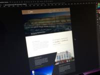 (WIP) EGM Homepage