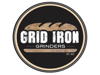 Grid Iron Grinders Logo Final