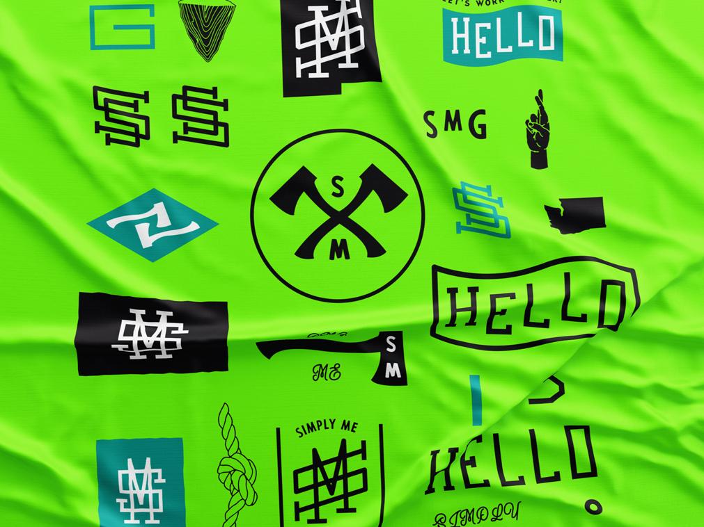 Design Vomit vector logomark graphicdesign typography dribbble adobeillustrator logodesign typograophy illustrator artdirection marks design branding illustration logo