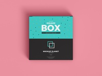 Free Square Box Mockup psd print template stationery mockups packaging design identity freebie free packaging mockup box mockup mockup psd mockup free free mockup mock-up mockup mockup design packaging download branding