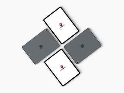 Free New iPad Pro 2018 Mockup psdmockup mockuptemplate freemockup free psd mockup freebies branding psd mockup mockup psd free mockup template psd mockup free freebie free mockup mockup ipad pro 2018 mockup