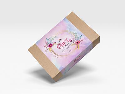 Free Gift Box Mockup For Packaging box mockup packaging mockup gift box mockup psd print template stationery mockups logo identity freebie free mockup psd mockup free free mockup mock-up mockup font download branding