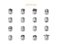 Jollof Emoji