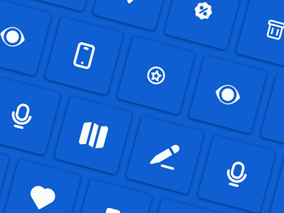 Basic Icon Library iconset icon design icon designer ideogram pictogram iconography icon