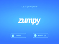 Rebrand Zumpy