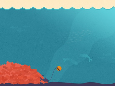 Everlearn.io Explainer Design Frame explainervideo storyboard illustration design