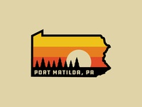 Port Matilda, PA