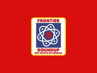 Frontier Roundup Badge