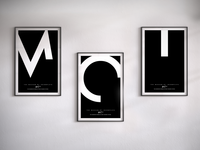 Museum of Incomplete Posters