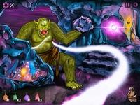 Gorgos Game Boss Battle