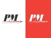 PM Engineering Logo