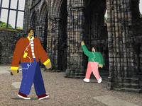 Holyrood Palace Tour - 1/5