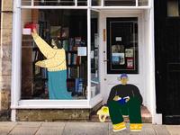 St. Andrews Bookstore - 3/5