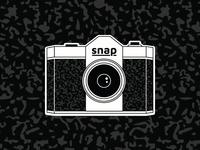 SNAP Analog Camera