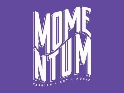 Momentum Event Logo