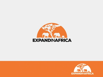 Expand In Africa Logo