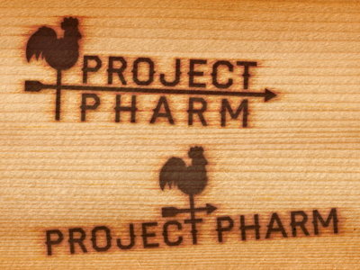 Project pharm samples