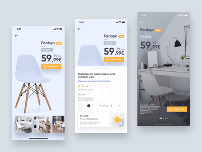 Ikea Application Concept logo tipografía icono marca furniture concept app product app branding ikea visualdesign uiux designinspiration prototype appdesign graphicdesignui ui ux graphic sketch design