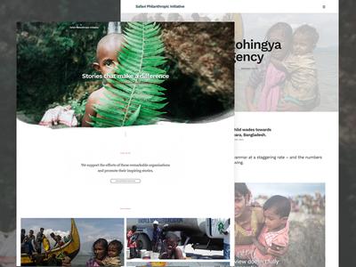 Safavi Philanthropic Initiative