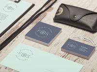 Fos - Corporate identity