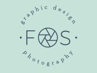 Fos - Logo Design