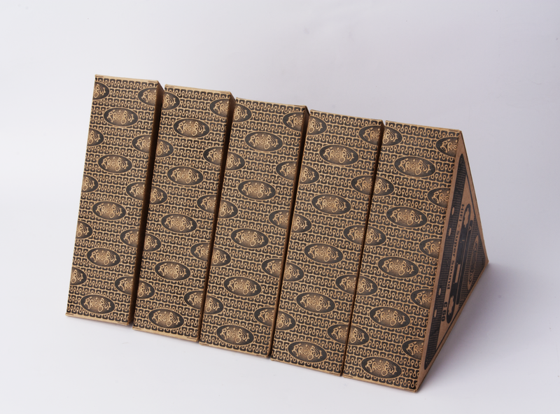 Grogue - Packaging Pattern photography packaging pattern mockup design