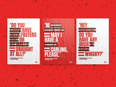 LAST ORD=RS - Poster Designs vector type poster typography art experiment illustration graphic design illustrator design