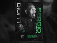 Lucio Sergio Seminar - Poster