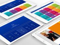 File Management iOS App