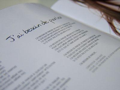 Album design - Lisa Angell