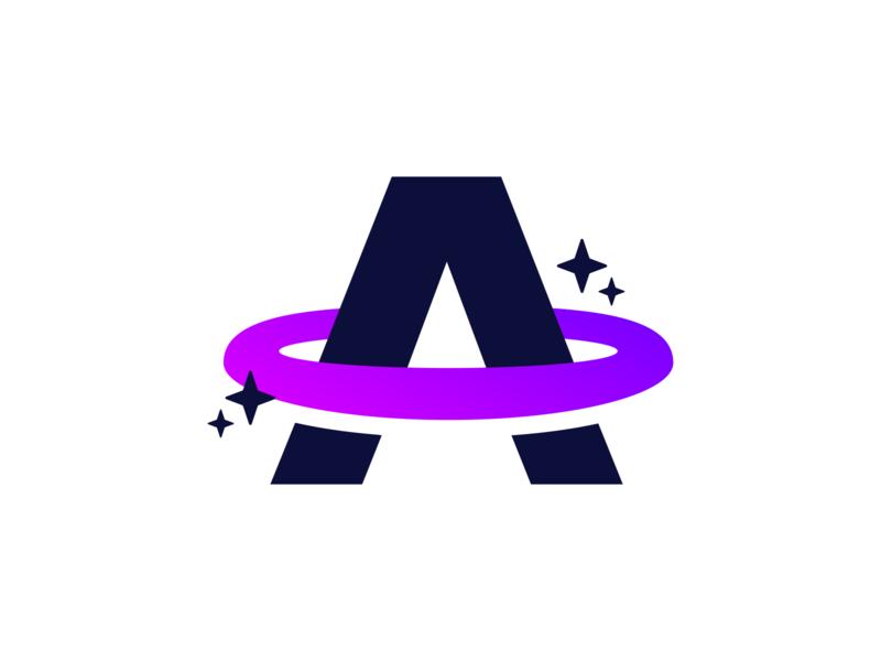 ASTRO v2 gaming logos streamer twitch gaming logo gaming esports logo branding graphic design brand esports logos design clean logo