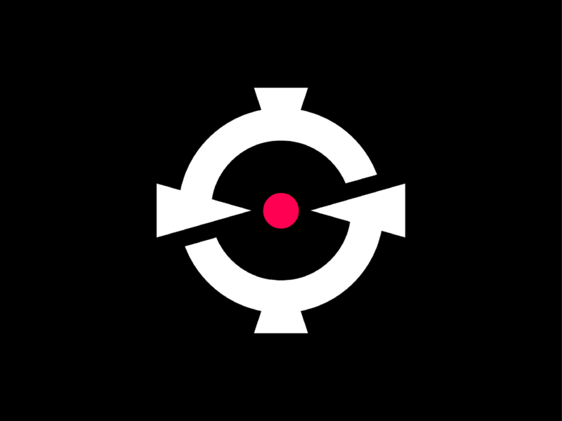 S + Sight illustrations faze tfue scoped fortnite gaming logo illustration gaming esports logo esports branding brand logos clean design logo