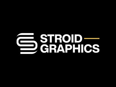 Stroid Graphics twitch.tv designer twitch gaming logo gaming esports logo esports branding brand graphic design logos clean design logo