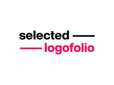 Selected Logofolio brasil colombia peru argentina chile portfolio logofolio youtube twitch gaming logo gaming esports logo brand esports branding graphic design logos clean design logo